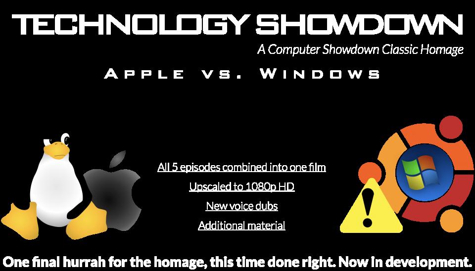 TechShowdownTeaser