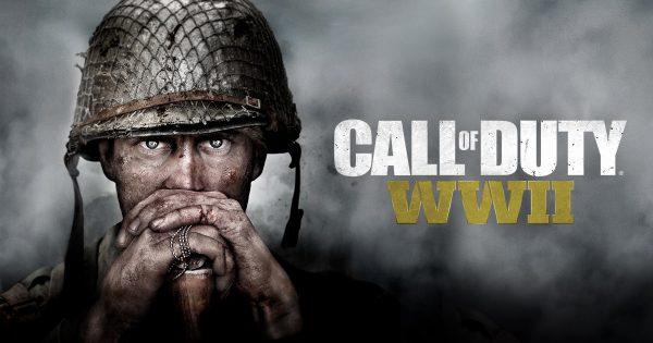 CallOfDutyWWII