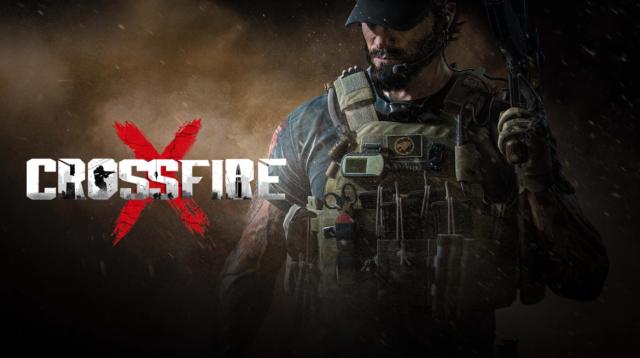 CrossfireX2020