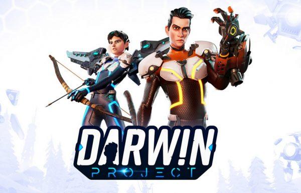 DarwinProject