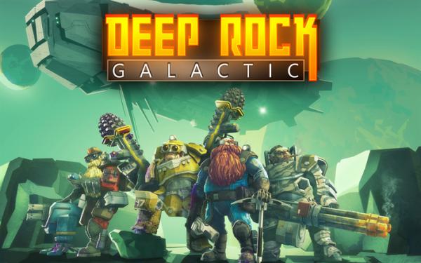DeepRockGalactic