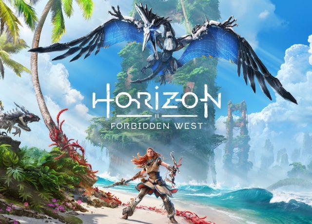 HorizonForbiddenWest