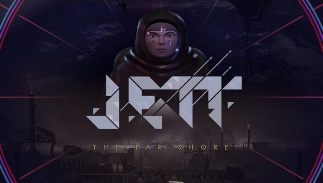 JettTheFarShore