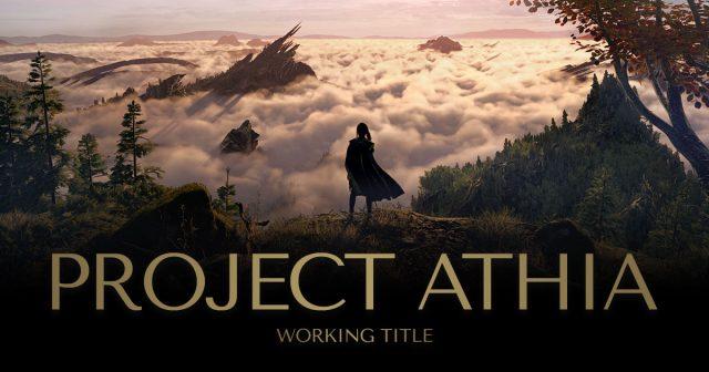 ProjectAthia