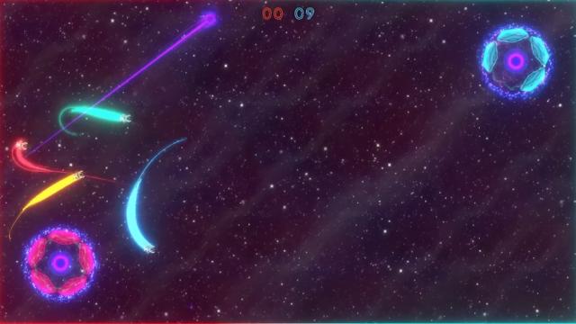 SpaceStrike