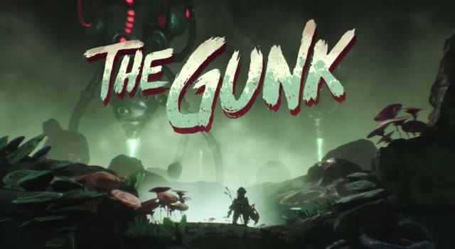 TheGunk