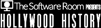TheSoftwareRoomHollywoodHistoryW