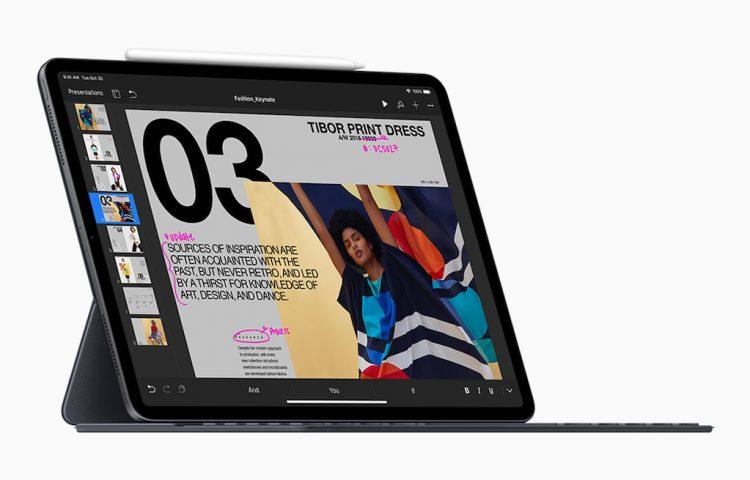 iPadPro2018SmartKeyboard