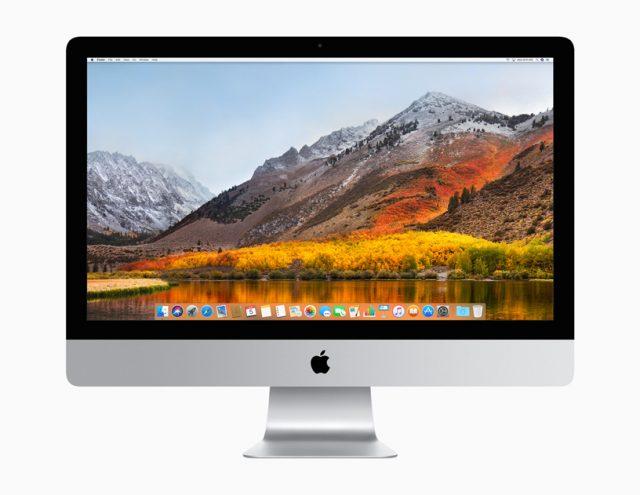 macOS10.13HighSierra