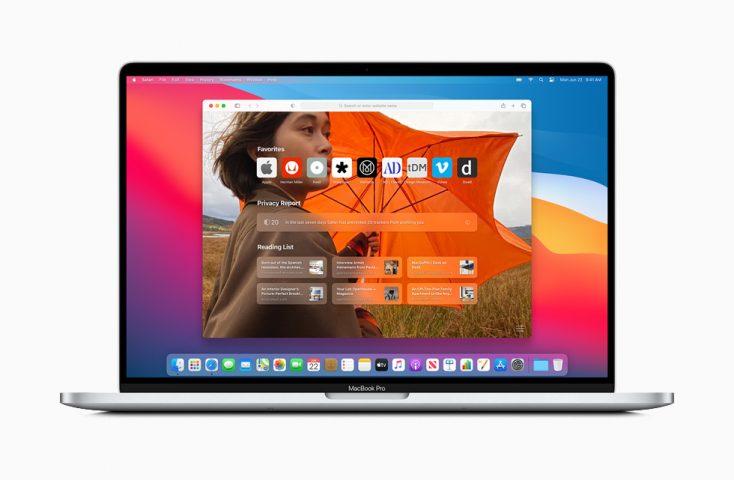 macOS11Safari